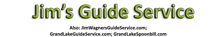 Jim's Guide Service